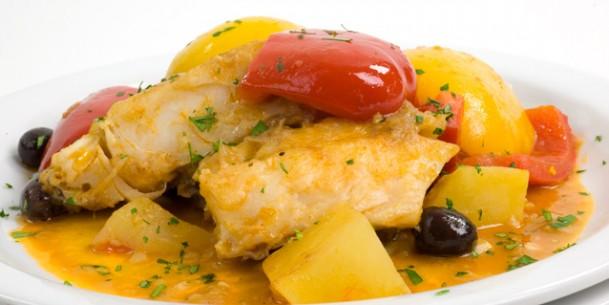 TUTTI IN PIAZZA TV | Il Festival della cucina di mare